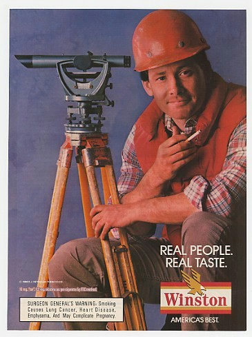 Surveyors In Advertising